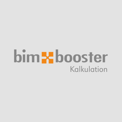 MuM BIM Booster - Kalkulation für Revit