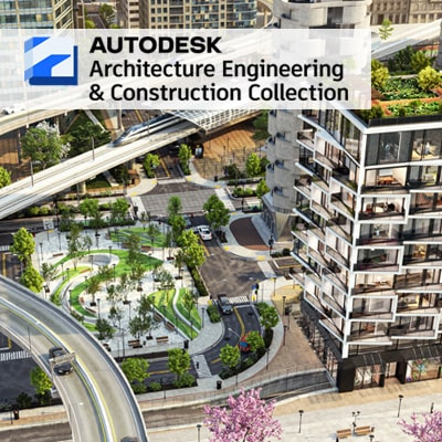 Architecture, Engineering & Construction (AEC) Collection, Abonnement